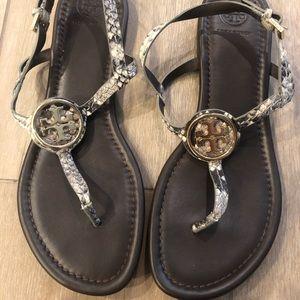 Tory Burch Slingback Sandals